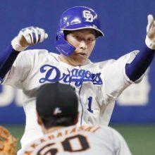 中日・京田の走塁に権藤氏「ボーンヘッドですよ」