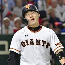 江本氏、日本Sで苦しんだ巨人・丸は「シーズン中の働きが…」