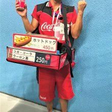 【ロッテ】8月の売り子ペナント途中経過を発表
