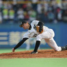 【ロッテ】22日の楽天戦で渡辺俊介氏が始球式に登場