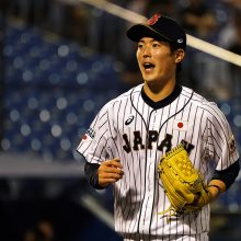 高校日本代表との壮行試合に臨む大学日本代表メンバーが発表