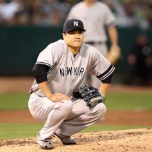田中将大は6回5失点で7敗目…日本人初の6年連続2ケタ勝利はお預け