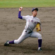 101回目の夏を彩る注目選手たち:西舘勇陽(花巻東)