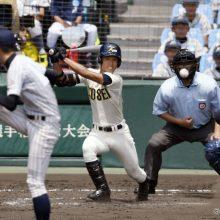 101回目の夏を彩る注目選手たち:武岡龍世(八戸学院光星)