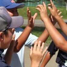 小学生の段階では「野球が楽しい!」と感じさせるだけで十分?