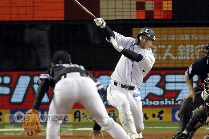西武・森が狙う首位打者~捕手で獲得したのは野村克也、古田敦也、もう ...