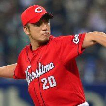 広島が引退した永川氏、赤松氏とのコーチ契約を発表