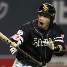 オリックス・鈴木優が危険球で退場… ソフトバンク・松田宣浩へ頭部死球