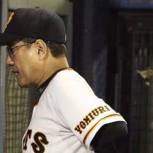 川相氏、4連敗の巨人に「やるべきことをきっちりやっていかないと」