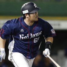 日本ハム・秋吉、西武・中村が抹消 ソフトBはルーキー海野が初昇格 3日のプロ野球公示