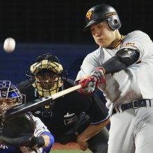 巨人・岡本、2年連続30本塁打 川相氏「素晴らしいですね」