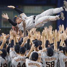 現代野球最強の名将は?監督別「シーズン1位」回数ランキング