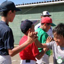 多様化する社会に必要な「コミュニケーション」能力を野球で学ぶ|ヤキュイクキャンプ2019 Summer
