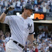 メジャー史上初の快挙へ!好調・ヤンキースを支える名手の奮闘