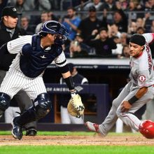 ヤンキースの地区優勝はお預け…マジック1のまま田中将大が次戦先発