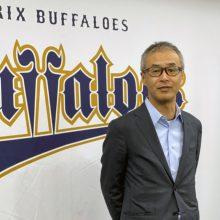 """「""""みんな""""で強いチームを」…オリックスが西村監督の続投を発表"""