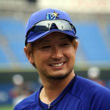 DeNAのブルペンを支える三嶋一輝「投げられることは幸せ」