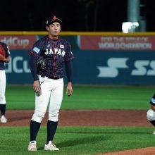 U-18侍終戦と日本野球の課題