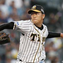 阪神で新たに4選手がコロナ陽性判定…10人抹消で9人昇格の緊急事態 25日のプロ野球公示