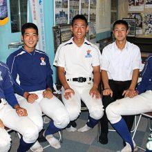 【星稜】甲子園準優勝メンバーに聞く「僕らが野球を始めたきっかけ」