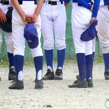 日本の野球は、成長するにつれて弱くなる?