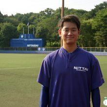 プロ注目の日体大・吉田投手に小・中学時代のことを聞いてみた