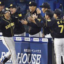 山本昌氏、勝利の阪神に「相性通りの結果になりましたね」