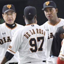 川相氏、日本S進出に王手の巨人は「完璧なゲーム展開」