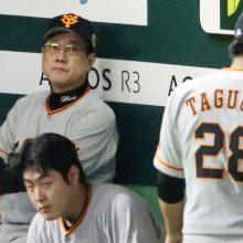 江本氏、巨人・田口の投球に「ボールに…」