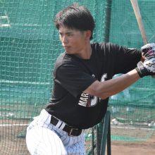 ロッテ育成・和田、二軍でチームトップの盗塁数も「成功率をあげなければ」