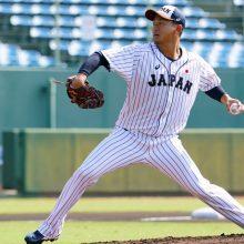 侍J、オリとの練習試合に3-1で勝利 鈴木誠也2戦連発、今永&大野無失点
