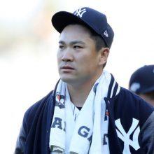 田中将大がリーグ優勝決定S第1戦に先発 2年前のアストロズ戦は2戦とも好投