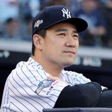 田中将大、昨季を振り返り「納得は全くしていない」