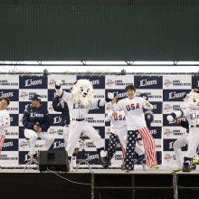 西武のファン感謝イベントが11月30日に西武園ゆうえんちで開催!