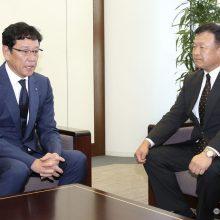 日本ハム・栗山監督の続投決定!球団最長の9年目へ「言葉でどうのこうのではない」