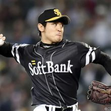 中田賢一「無償トレード」で、ソフトバンクと阪神が得るメリット