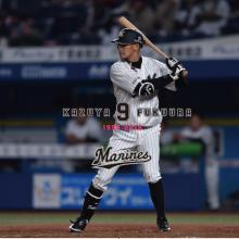【ロッテ】福浦引退記念カレンダーを11月17日に発売