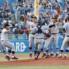 慶大、3季ぶりの優勝 91年ぶりの偉業に期待