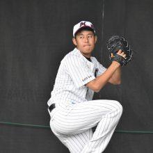 ロッテ・永野、ツーシームに手応え「低めに制球できれば使える」