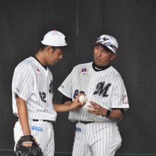 ロッテ・小野コーチがみた今季の二軍投手陣