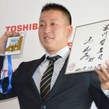 """派手さは控えめもきっちり活躍…?""""東芝産ドラ1""""西武・宮川にかかる期待"""