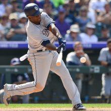 広島が新外国人ピレラ獲得を発表 内外野守れる右打者、MLB通算打率.257