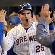DeNAがオースティンの獲得を発表!右の内野手でメジャー通算33発