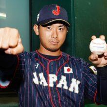 国際試合に強いDeNA今永昇太 侍ジャパン4登板で13回連続0封&26奪三振