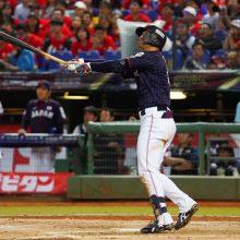 侍J、1次ラウンド3連勝でSRへ 鈴木が2夜連発、3戦連続マルチ&計9打点!