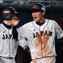 「1番争い」に続く侍ジャパンの注目ポイント 遊撃は坂本か、源田か…