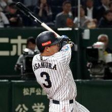 バースデーに猛打賞&3打点の浅村「ファンのみなさんが打たせてくれた一日」
