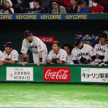 侍ジャパン、若き米国代表に力負け…浅村3打席連続適時打も反撃及ばず