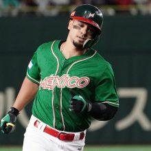 メキシコが放った唯一の安打は本塁打 ジョーンズ「こういった経験が自分の今後のプレーに活かせる」