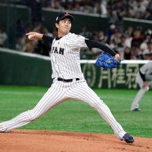 野村弘樹氏、侍J投手陣に「どう打ち取るかということを…」